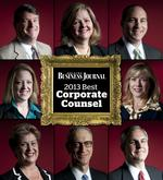 HBJ reveals the 2013 Best Corporate Counsel finalists