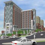 $75M mixed-use project planned for Uptown (Video)