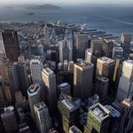 S.F. residents stressed about homelessness and affordability, but pretty contented overall