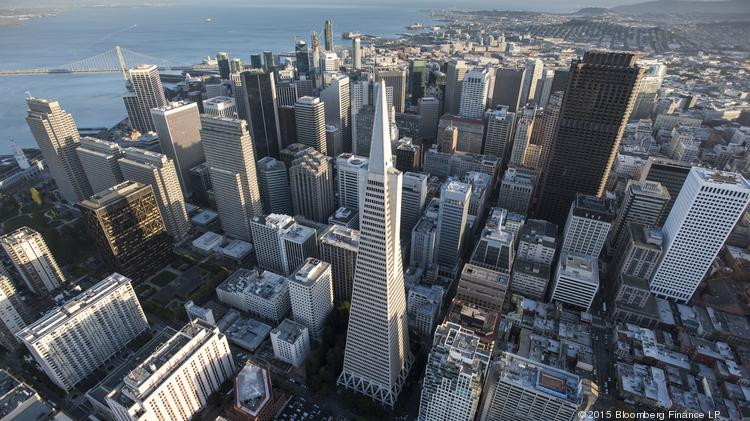 Why tech workers want to escape from S.F. to NYC - San Francisco ...