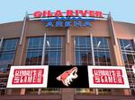 ASU Tempe site, temporary Phoenix home could be Coyotes' path out of Glendale