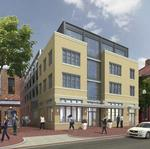 Flats at Blagden Alley to get new life under new owners