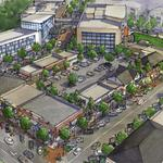 $100 million mixed-use project planned near airport
