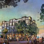 Sagamore Development presents plans for Port Covington business, retail district