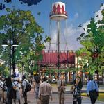 Details of a $100M benefits agreement between Sagamore and the city