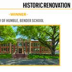 HBJ reveals its 2016 Landmark Award winners: Historic Renovation