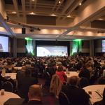 Summit will focus on logistics technology, analytics