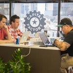 Cronin's Office Hours, October edition: Meet 4 fledgling startups in Capital Factory's accelerator