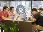 Expanded Capital Factory wants to invest more money in promising startups
