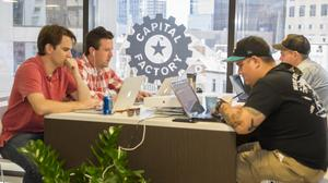Capital Factory offers $100K to lure the next big tech startup