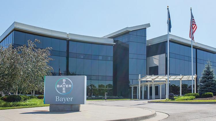 Bayer Animal Health Kansas City