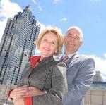 Power couples fire up Atlanta business
