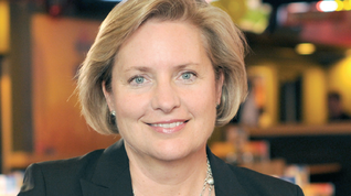 What do you think of Marcato's call for Buffalo Wild Wings CEO Sally Smith to step down?
