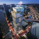 40-story condo tower coming to Seattle's new 'vertical village' (Video)