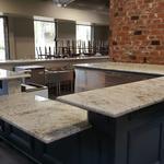 An inside look at progress at River City Brewing