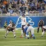 Chicago Bears upcoming 2016 season by the numbers