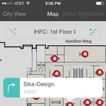 New app to make High Point Market easier to navigate