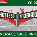 Hottest Neighborhoods: Portland's $500K neighborhood club just doubled (Q1 2016)