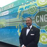 Lynx CEO talks new tech for bus system
