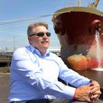 <strong>Paul</strong> <strong>Anderson</strong>, formerly of JaxPort, elected chairman of Florida Ports Council