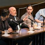 WBJ panel: Use technology as a problem-solving tool