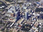 High-rise developer buys Hillsborough Street block in downtown Raleigh