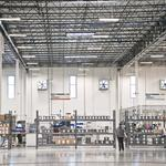 Step inside Beretta's new Gallatin plant, which one day will pump out 500,000 guns per year