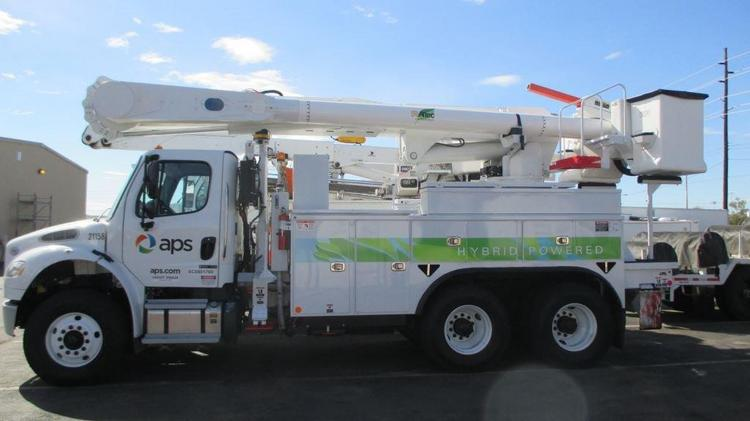 Arizona Public Service Picture