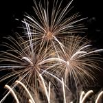 <strong>Sparks</strong> fly for ABQ's ranking as a place to celebrate 4th of July