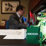 Latest round of hiring at Geico is off to a fast start