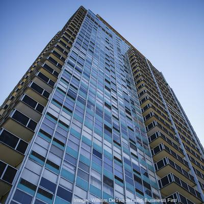City Club Apartments Begins Second Phase Of 800 Tower City