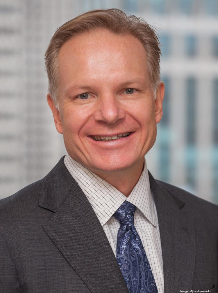 Andy Harris, president and CEO, Accella Performance Materials