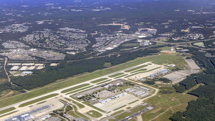FAA greenlights new runway at Raleigh Durham International