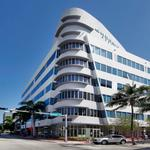 South Beach property near Lincoln Road trades for $109M