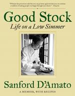 Memoir by Milwaukee chef, restaurateur <strong>Sanford</strong> <strong>D'Amato</strong> to be released Nov. 12