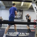 Tech founders boxing in Boulder? Entrepreneurs take to the ring (Slideshow)