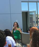 Stepping back: TaskRabbit co-founder explains at Phoenix conference why she's stepping down as CEO (again)