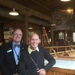 <strong>Boeing</strong> centennial exhibit takes flight at Museum of Flight