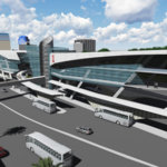 JTA unveils potential designs for new transportation hub