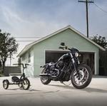 Harley-Davidson expects marketing investment will make bigger impact in second quarter