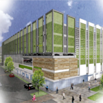 An early look at redevelopment plans for the Austin Center in Westshore