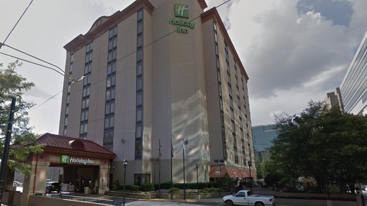 Hotels In Atlanta Downtown Area Newatvs Info