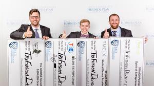 Rice Business Plan Competition announces 2017 finalists