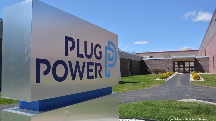 Here's how much Plug Power's top executives made in 2018