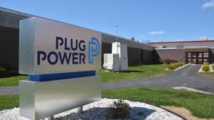 Plug Power's new board member will help company push into auto industry