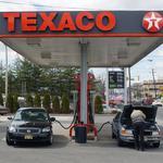 Texaco begins Hawaii rebranding of Hawaii Chevron gas stations