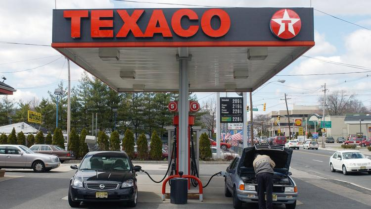 Island Energy To Open New Texaco Station In Kapolei First