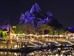Animal Kingdom debuts two new nighttime shows this weekend