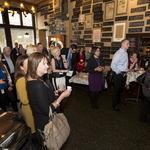 40 Under 40 alumni take over the SafeHouse: Slideshow