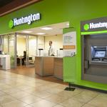 Huntington Bank profit drops as acquisition deal nears completion
